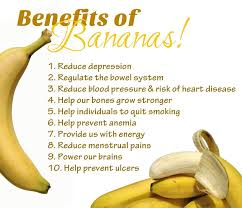 Fun banana fact for you guys!  #foodfacts #fruit #veggies #banana #foodie Gives you your energy for the morning1<br>http://pic.twitter.com/gvhE6hSmF3