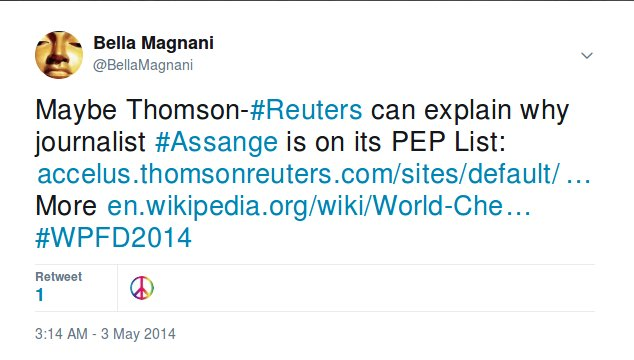 Bella Magnani ⏳ on Twitter: