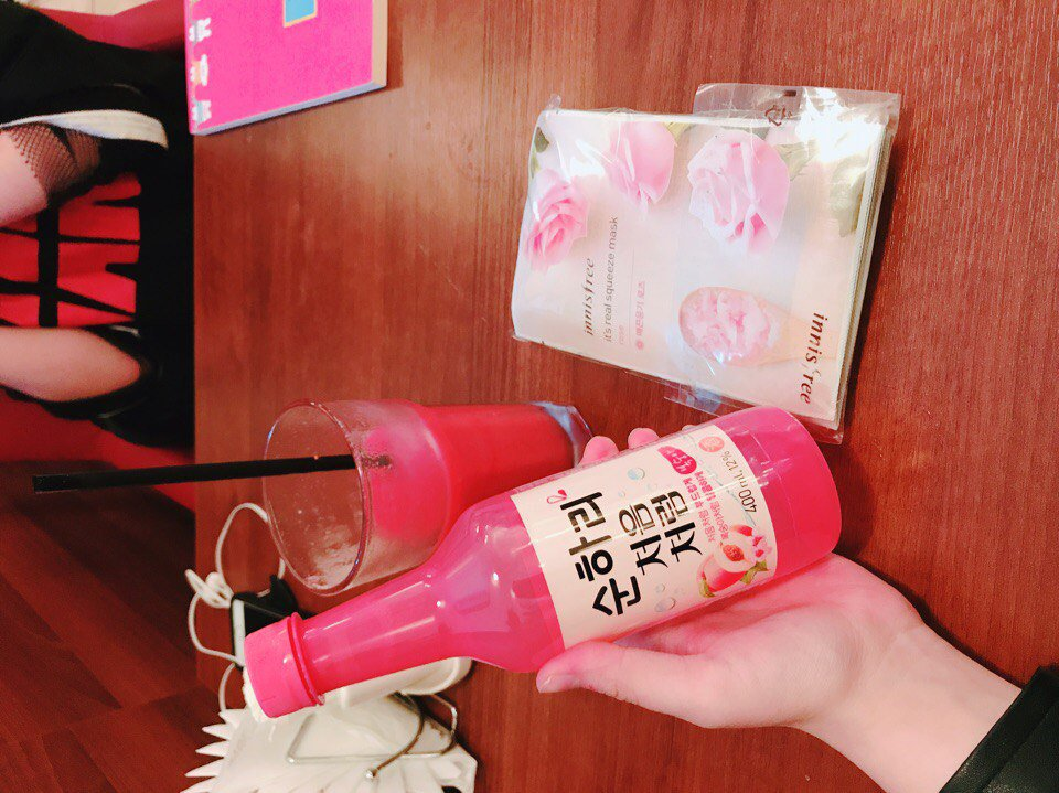 золотисто розовая помада фото