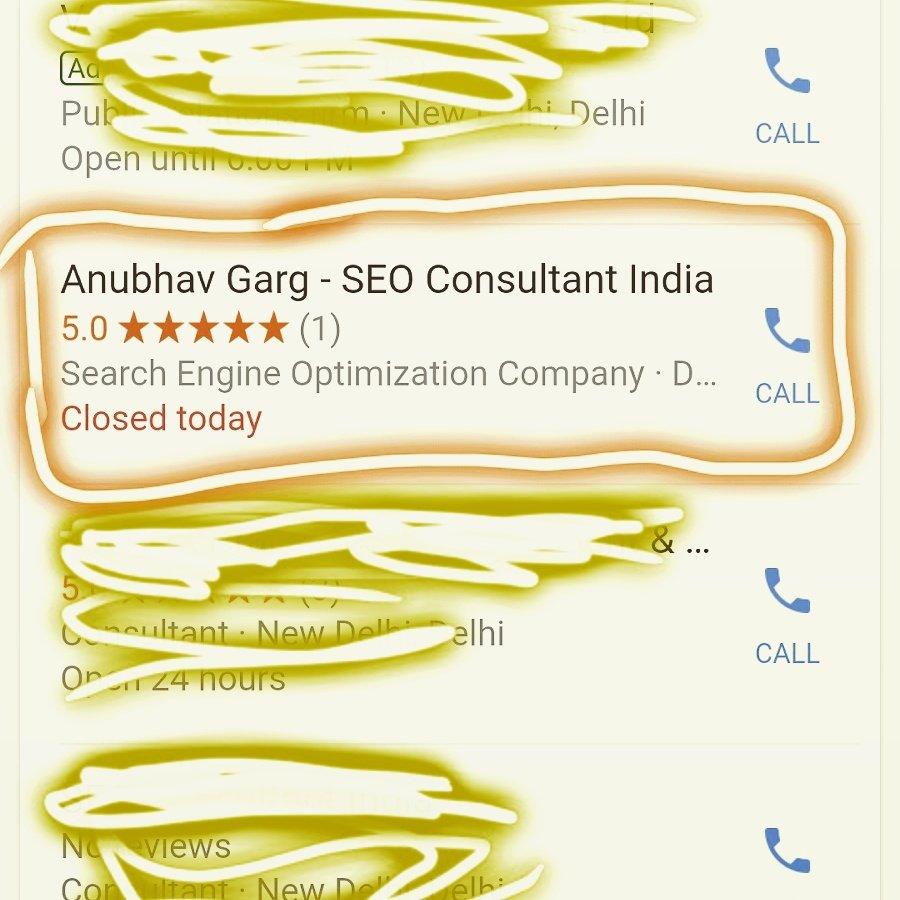 When you rated as #1 SEO Consultant In India  #SEO #seochat #DigitalMarketing #OnlineMarketing #seoconsultant #branding #SocialMedia <br>http://pic.twitter.com/5Fn3xPSm8h