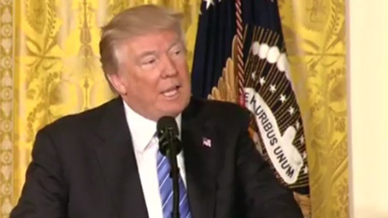 President Trump signs VA reform bill, making good on a campaign promise https://t.co/foKJuSTe4w