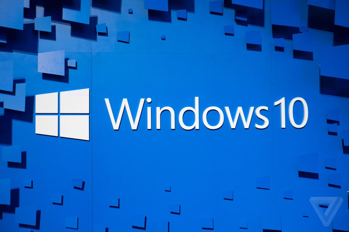 Microsoft confirms some Windows 10 source code has leaked https://t.co/TMpR0pyKzg