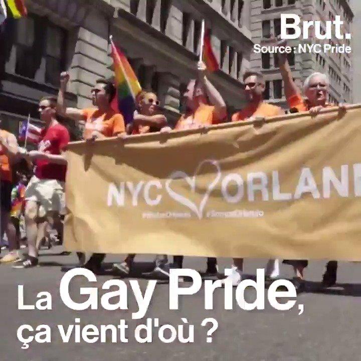 La Gay Pride, ça vient d'où ? #Pride2017 https://t.co/5l1y1kOAEL