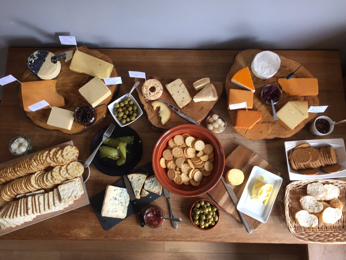 Going to need Rennie....@LongmanCheese @LyeCrossFarm @snowdoniacheese @LyburnCheese @ClawsonDairyltd @westcombecheese #Cheese #cheeseboard <br>http://pic.twitter.com/W8AnQGdn5a