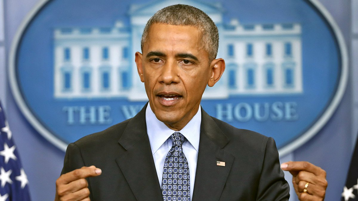 #Obama to hold first public event since leaving office, in Chicago on Monday  http://www. latimes.com/politics/la-na -obama-speech-20170424-story.html?utm_campaign=crowdfire&amp;utm_content=crowdfire&amp;utm_medium=social&amp;utm_source=twitter &nbsp; … <br>http://pic.twitter.com/qTyavIeSev