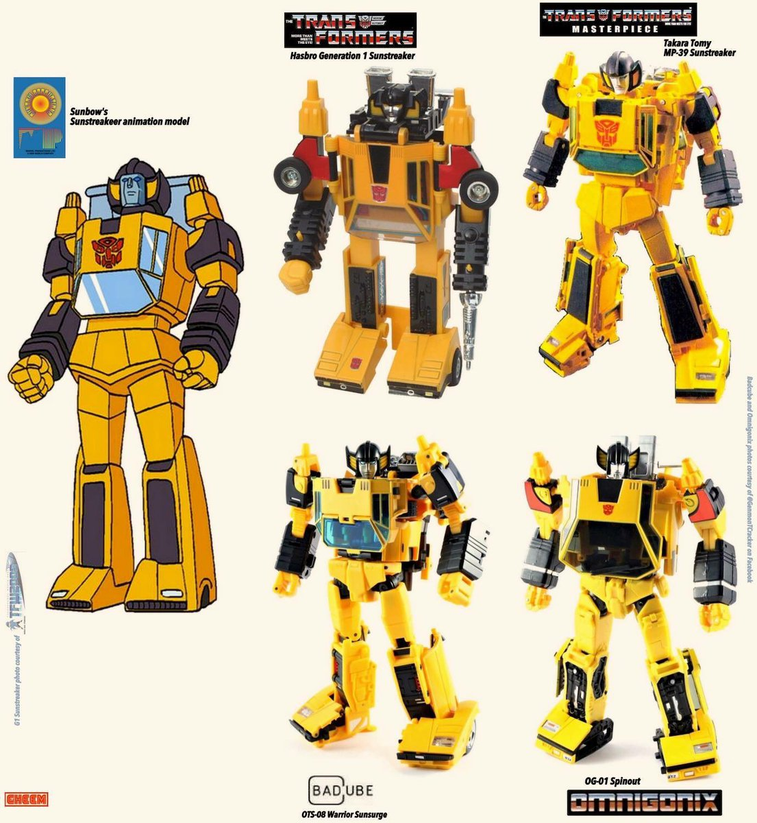 Ready for a not so mellow yellow convo about #masterpiece #sunstreaker ?  https:// youtu.be/VqCu_oEY2p4  &nbsp;   #transformers  #takara #3rdparty<br>http://pic.twitter.com/Mb4jzJoWWi