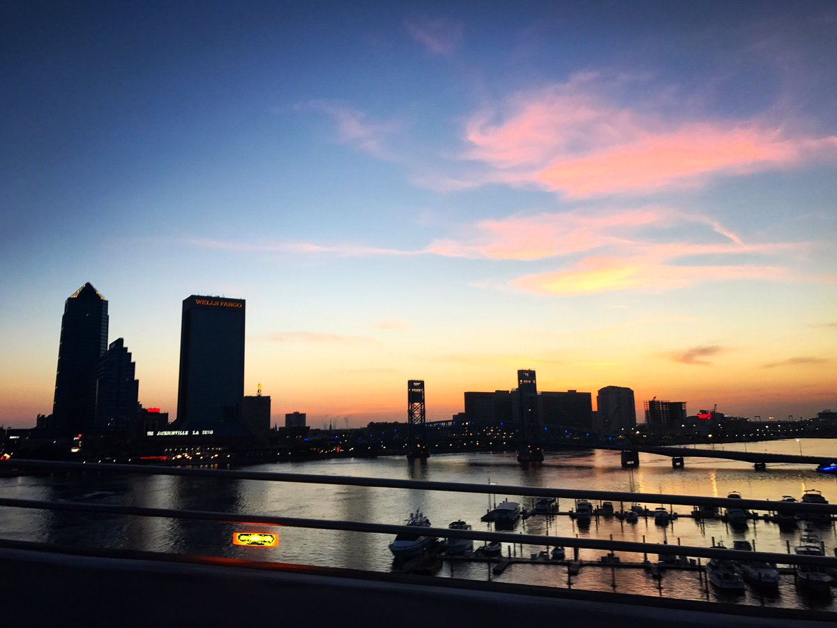 Wake up with us, Jax! We are on air til 10 on this beautiful Saturday morning @wjxt4 #goodmorning <br>http://pic.twitter.com/l65dekN17w