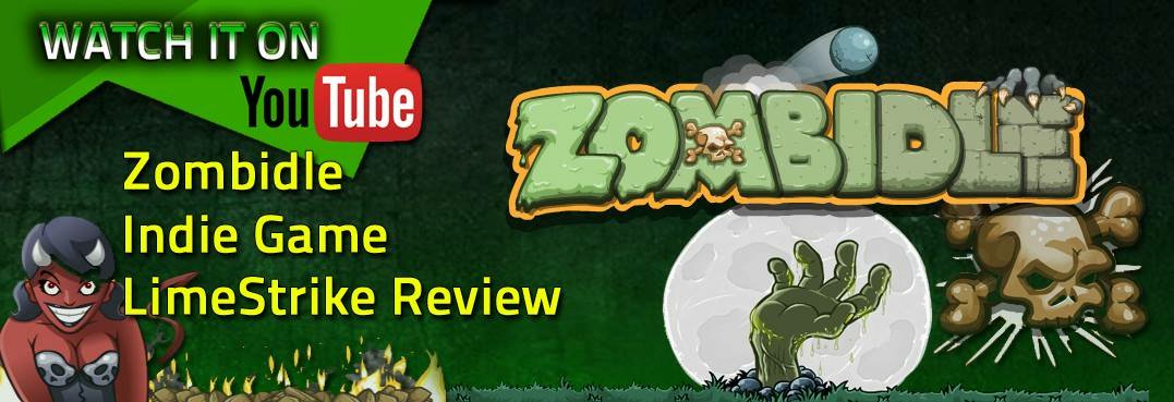 Check out zombidle review! Let us know what you thought! #indieDev #indiegame #gamedev .@berzerkstudio  http:// ow.ly/YukJ30cRjTe  &nbsp;  <br>http://pic.twitter.com/QgzfOHmRcx