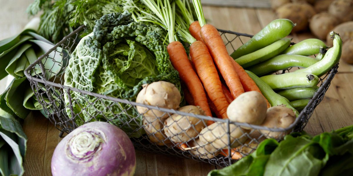 8 top tips for growing your own fruit and vegetables https://t.co/ymmq...