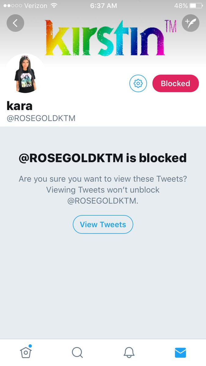 If y'all could please block & report this account ASAP, I'd greatly appreciate it https://t.co/ymT4c9Pvx7