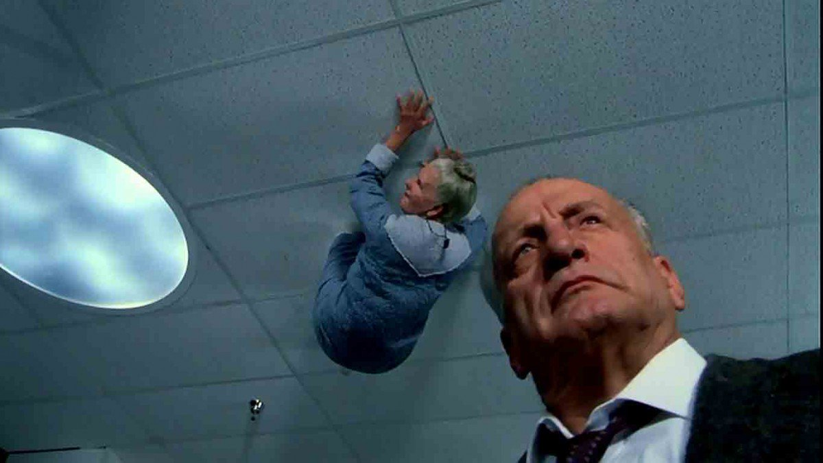 Why Exorcist III is One of the Most Overlooked Horrors of the 1990's! &gt;&gt;  http:// wickedhorror.com/features/retro spectives/why-exorcist-iii-is-one-of-the-most-overlooked-horrors-of-the-1990s/ &nbsp; …  #TheExorcist #HorrorMovies #HorrorFan <br>http://pic.twitter.com/ujw02xbR7K