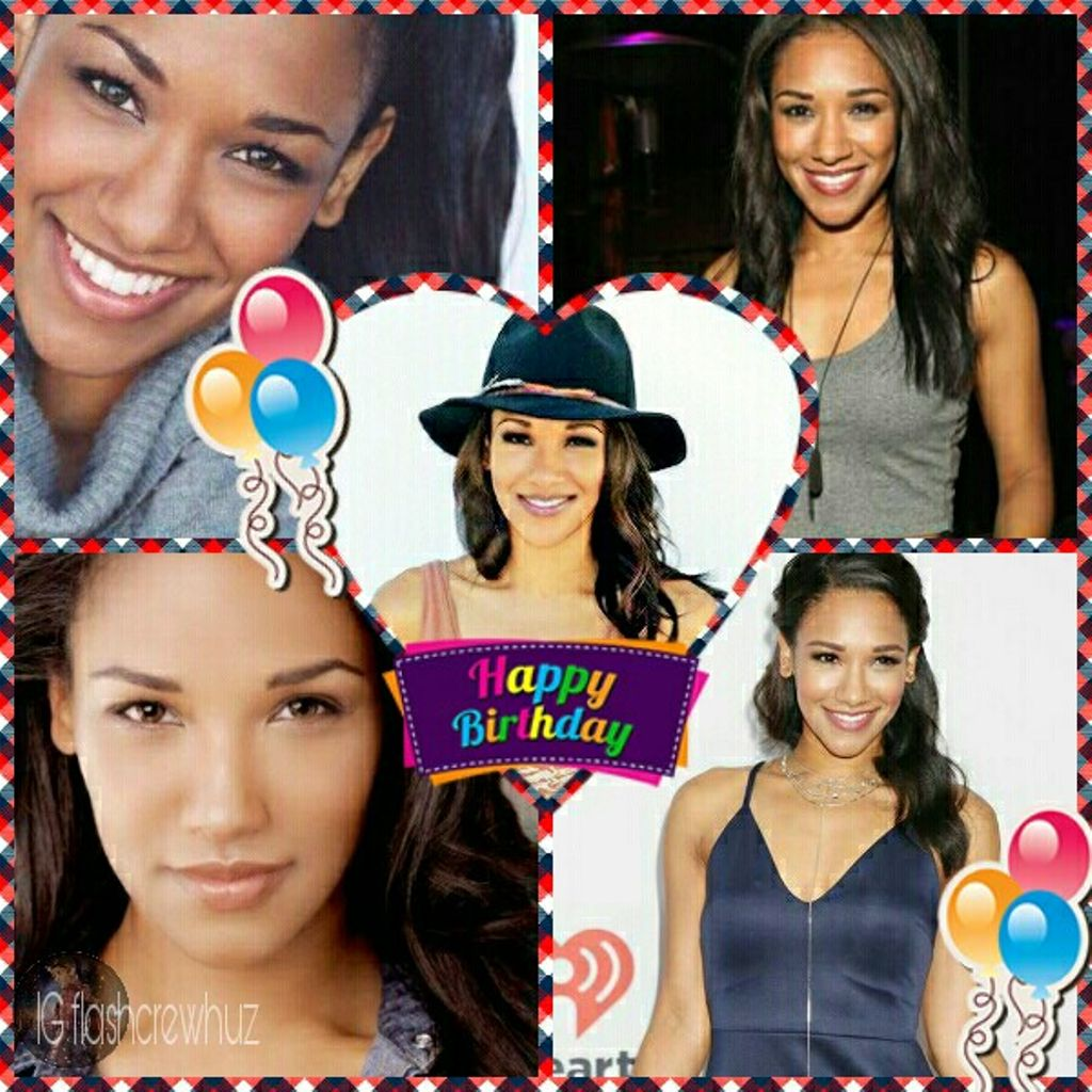 Happy Birthday to the beautiful, talented and gorge @candicekp my Queen! #CandicePatton #HappyBirthday <br>http://pic.twitter.com/7YH5RJv00c
