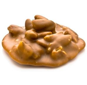 2 Main types of pralines French &amp; American = caramel based, Belgian pralines = #chocolate shell with softer filling #NationalPralineDay <br>http://pic.twitter.com/688TOoV2Vj