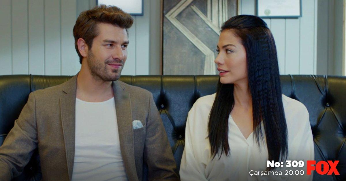 Pınar Bey'in de dediği gibi 'Siz birbirinize aşıksınız. Boşanamazsınız...