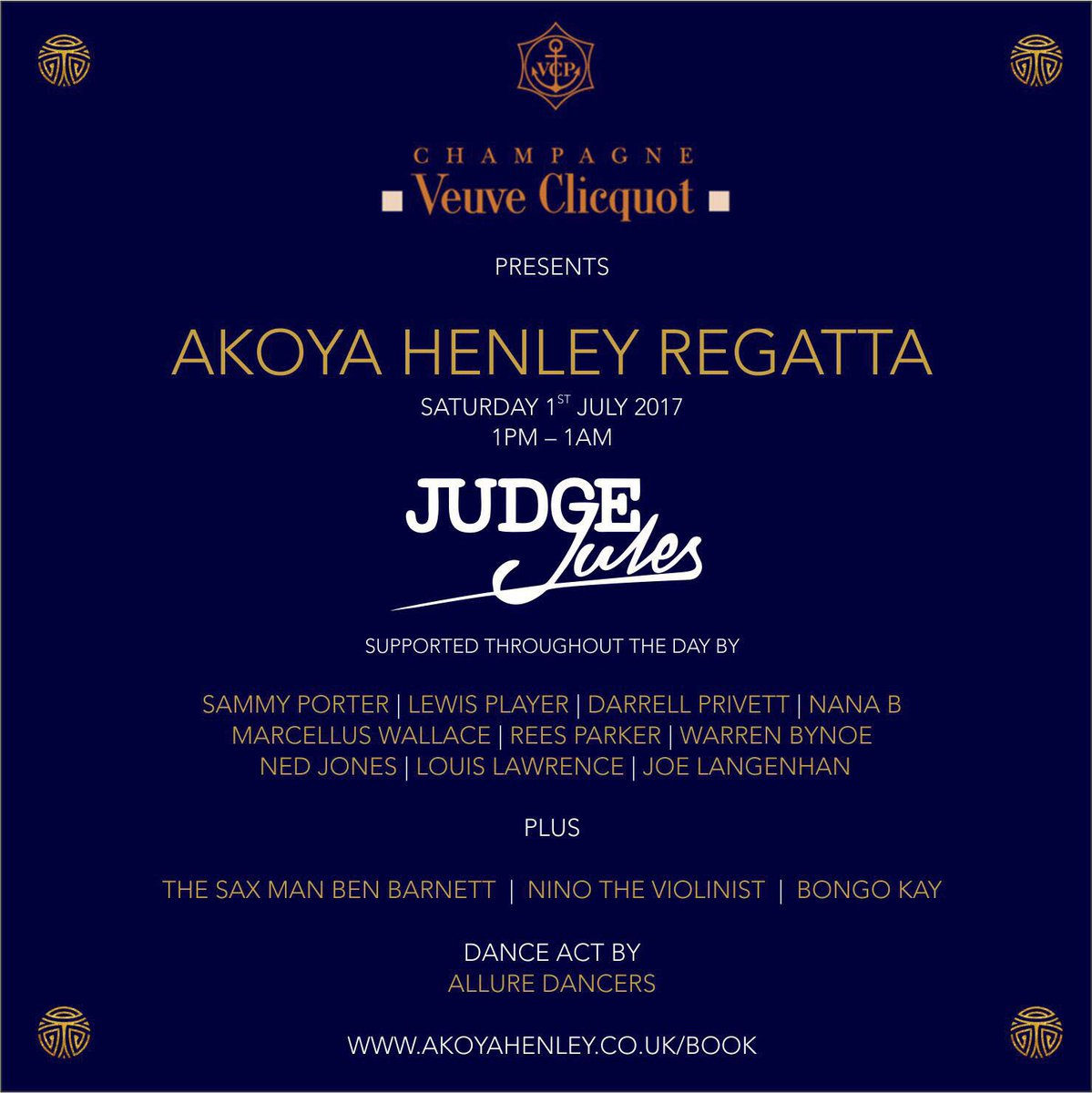 Not too long now @akoyagroupuk been looking forward to this