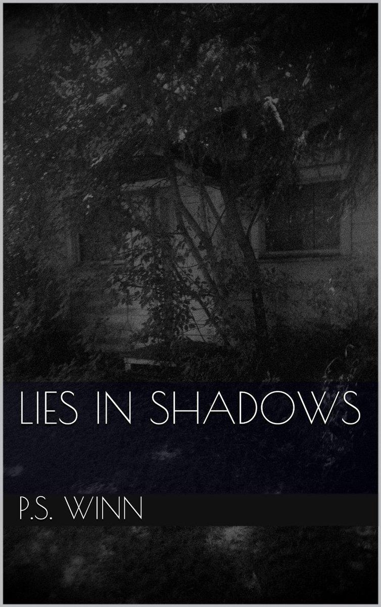 #Psychological #Suspense @pswinnauthor ☼LIES IN SHADOWS☼ RIVETING #Paranormal #IAN1 #ASMSG  http://www. amazon.com/Lies-Shadows-P -S-Winn-ebook/dp/B00MG5ISTM/ref=sr_1_1?s=books&amp;ie=UTF8&amp;qid=14105 &nbsp; … <br>http://pic.twitter.com/HkMx8ZncmH