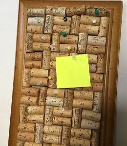 Quirky corkboard #corks #corkboard #winecorks #nzwines #upcycled #mancave  http://www. ebay.com.au/itm/Unique-Cor kboard-Made-Of-Corks-Homemade-Aussie-NZ-Wines-Mancave-office-Upcycled-/182467251228?ssPageName=STRK:MESE:IT &nbsp; …  <br>http://pic.twitter.com/Bn0KGBXisJ