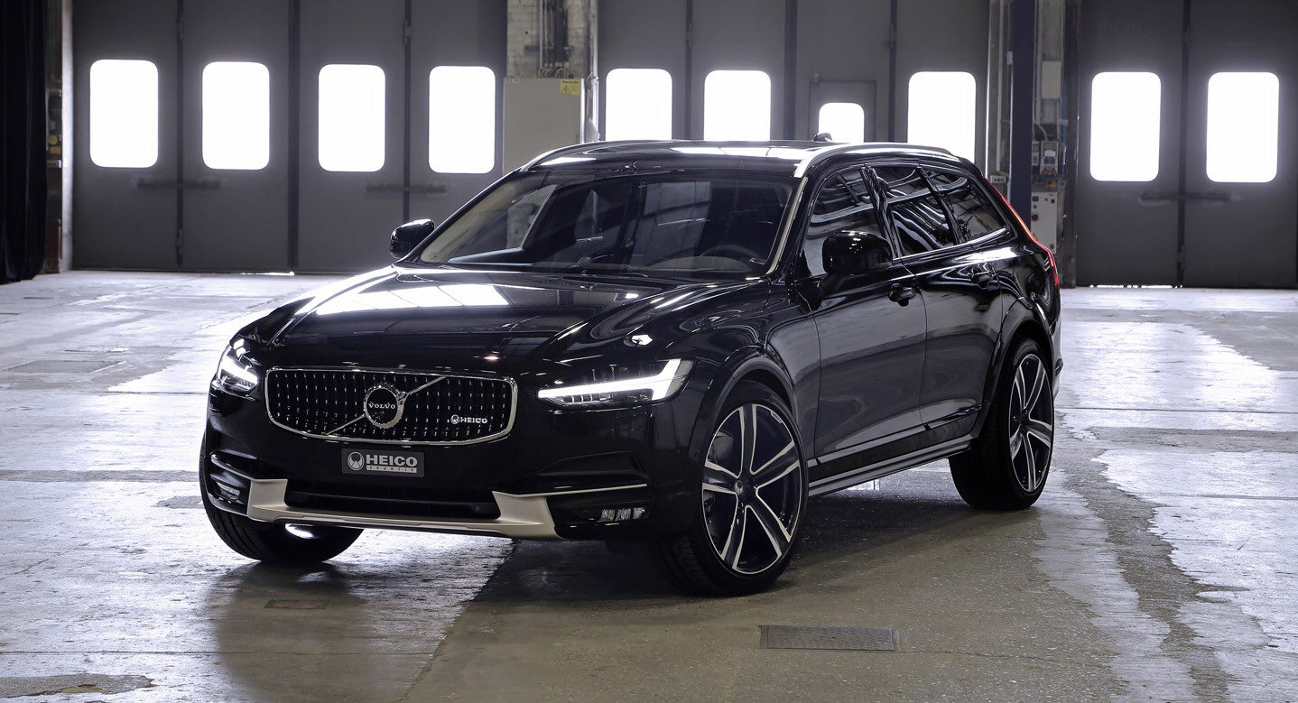 koeh on twitter this heicosportiv volvo v90cc is the. Black Bedroom Furniture Sets. Home Design Ideas