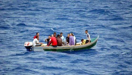#Algeria: #Mostaganem: 18 illigal immigrants, including a minor, arrested  https://www. dzbreaking.com/2017/06/24/mos taganem-18-illigal-immigrants-including-minor-arrested &nbsp; … <br>http://pic.twitter.com/dhPxsmVjk7