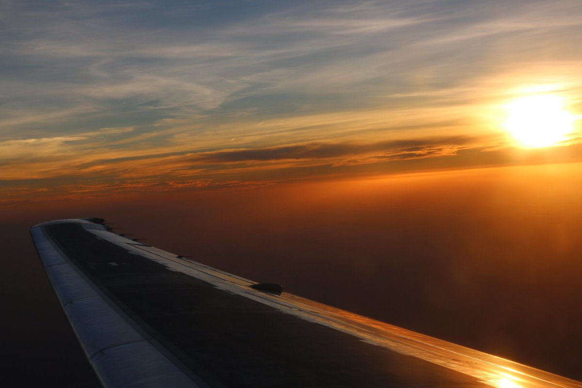 Sunrise view from above #MyrtleBeach #SouthCarolina <br>http://pic.twitter.com/eUZ6EY9YaH