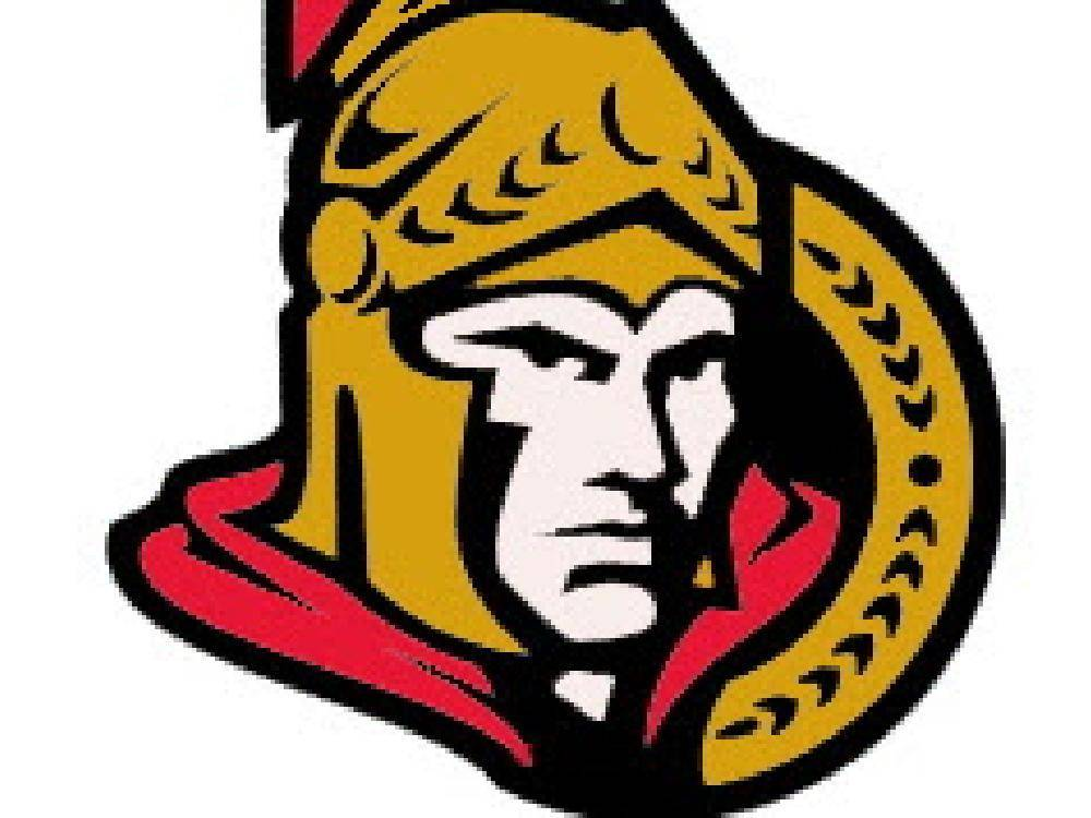 Senators take centre Shane Bowers with first-round pick in NHL draft h...