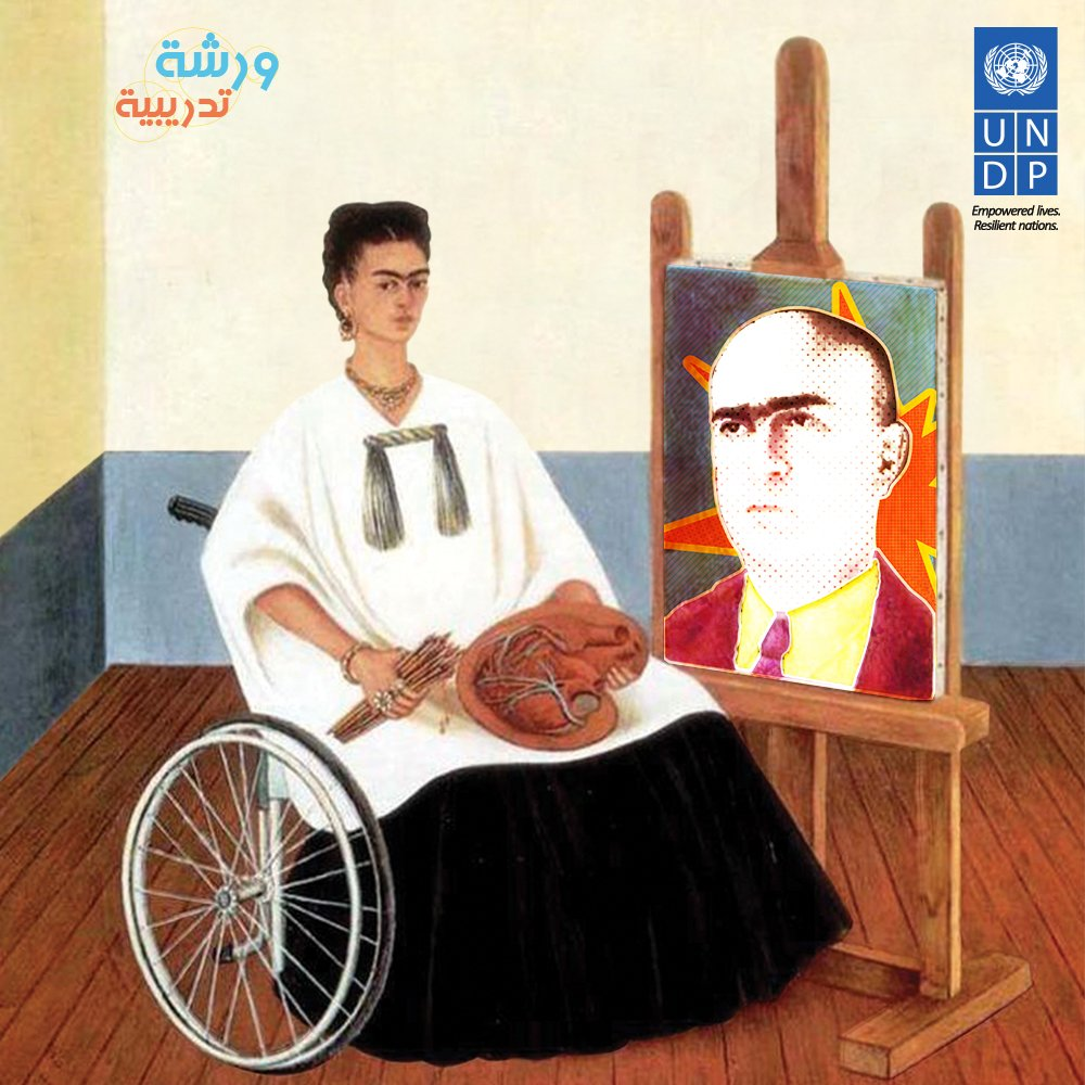 The United Nations development program in #Syria is launching a training workshop for people with special needs  #UNDP <br>http://pic.twitter.com/Ws7wHck7ia