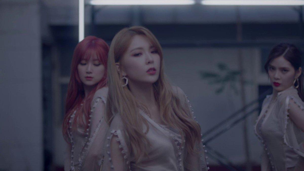 Nine Muses reveal dance MV for 'Remember' https://t.co/lqnoyzXqiz http...