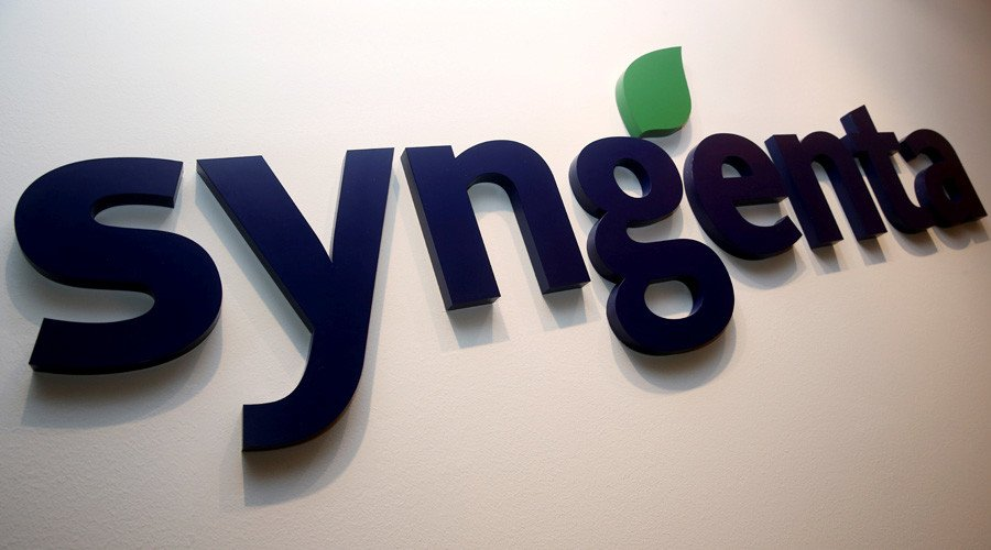 Syngenta ordered to pay billions in reparations to Kansas farmers over #GMO corn https://t.co/4t46lqOik3