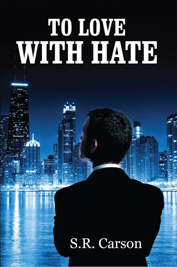 Follow @SRCarson99 &amp; read his #psychological #suspense #thriller TO LOVE WITH HATE   http://www. amazon.com/Love-Hate-S-R- Carson/dp/1478729848/ &nbsp; … <br>http://pic.twitter.com/akennZ6nX3