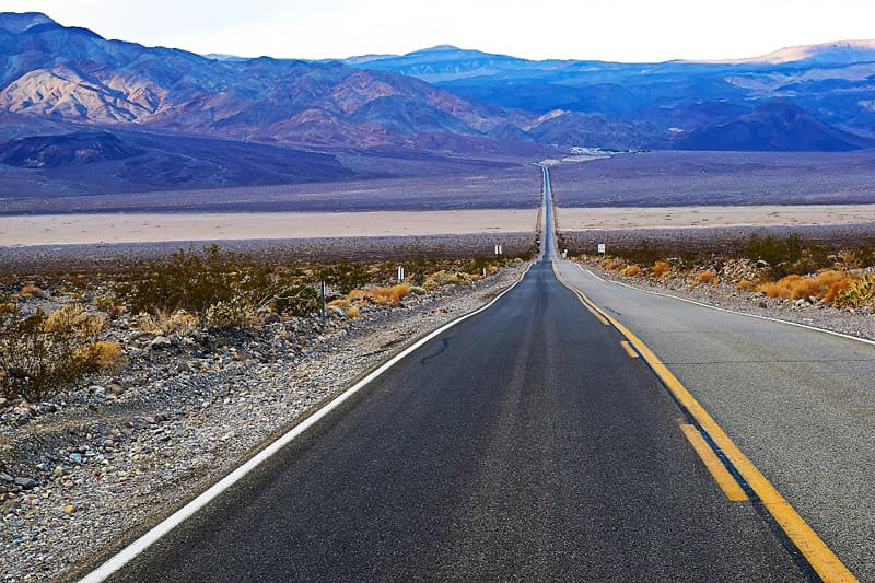 Don't miss #DeathValley when road tripping through #SoCal or #LasVegas...