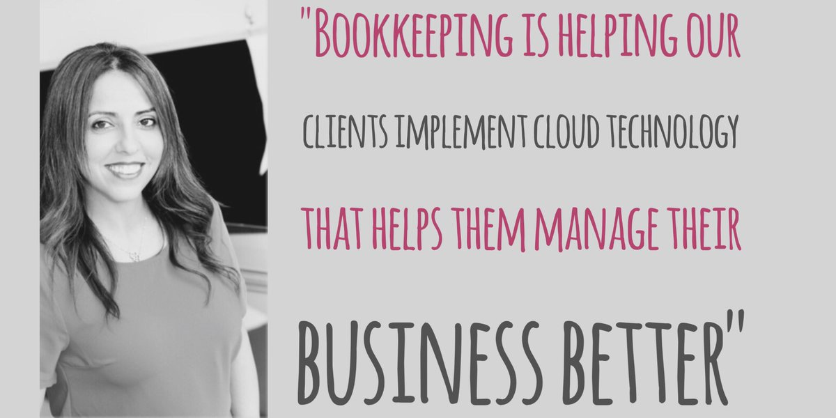 #bookkeeping is more than just #numbers &amp; #compliance. Today&#39;s #bookkeeper is a #smallbiz best friend. Be kind &amp; get yourself one!<br>http://pic.twitter.com/G28wLhsVTE