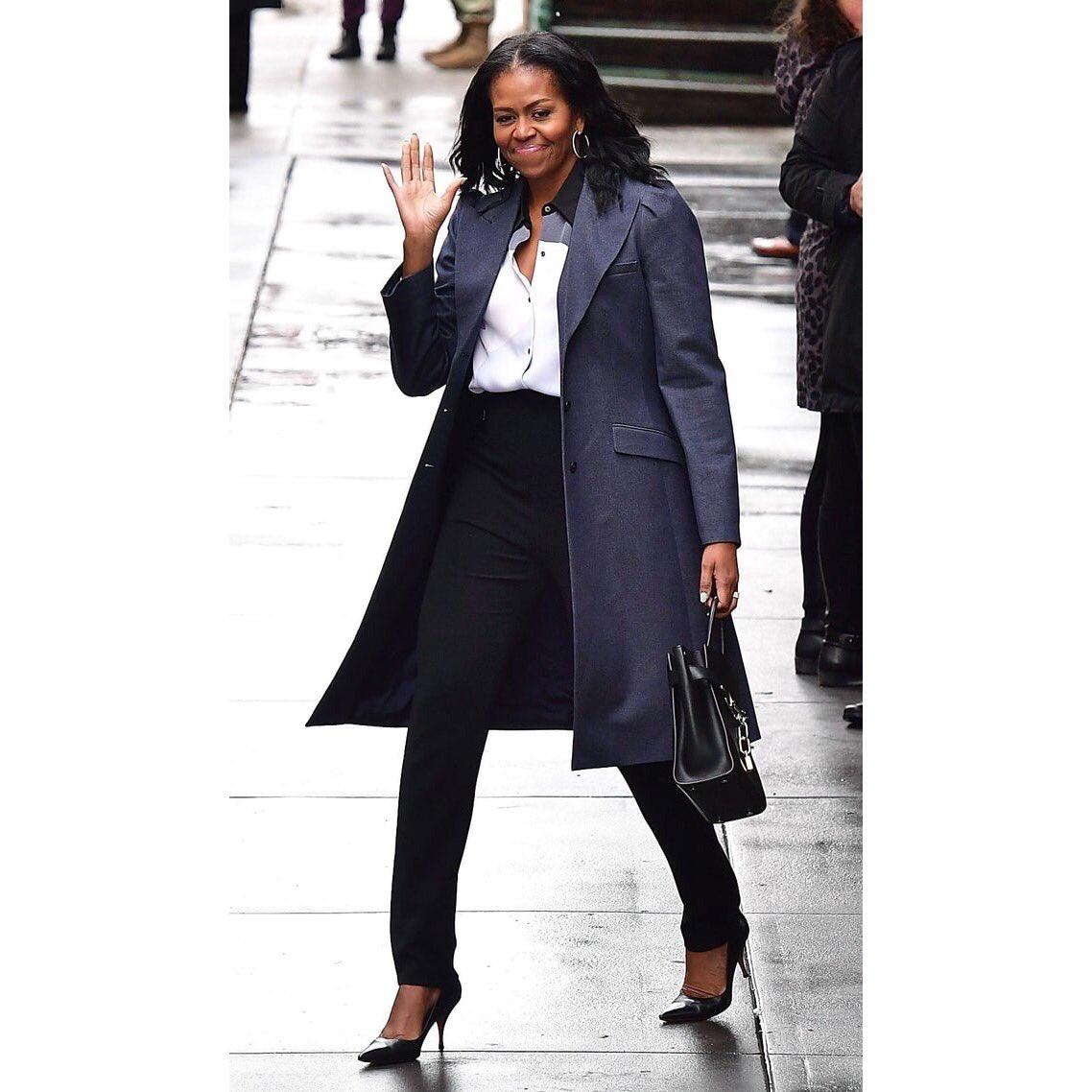 Michelle Obama for President :-) #obama #michelleobama2020 #politics #cnn #bfmtv #cnews #usa #PresidentialElection<br>http://pic.twitter.com/mrYMc7qNpN