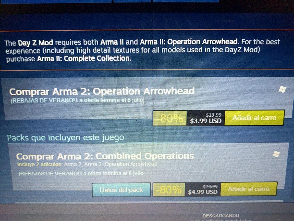 arma2 hashtag on Twitter