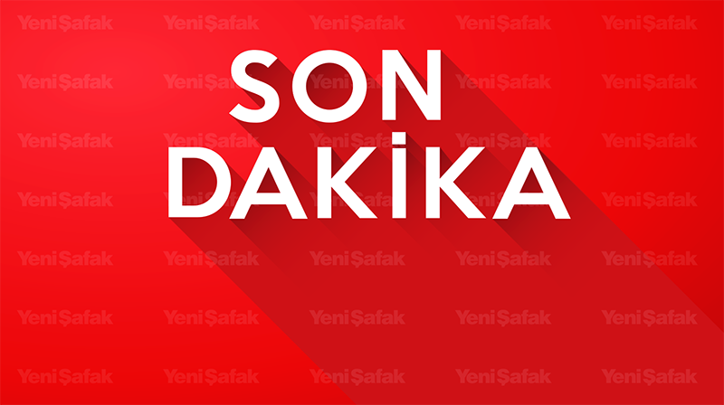 #SonDakika Hatay Valiliği: