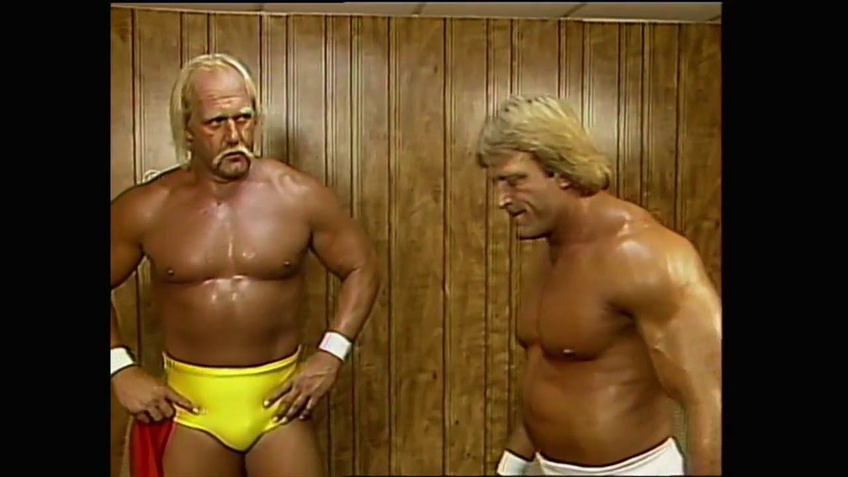 This Day in Wrestling History (June 24): The Great Betrayal https://t....