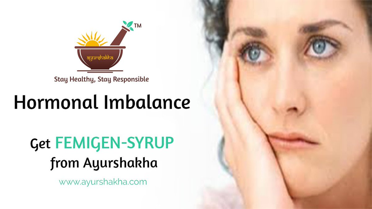 Get one of the best and effective cure for different issues occurring due to #hormonal changes. Buy now at best price! <br>http://pic.twitter.com/SMz9jwe93Q