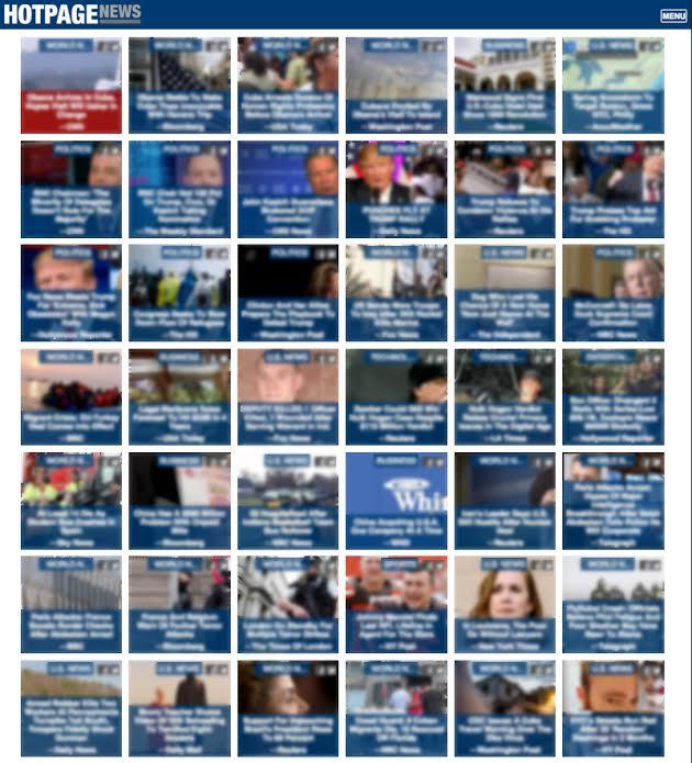 SATURDAY TOP 100 STORIES #Trump #Russia #Putin #Comey #Carrier #Heller #TrumpCare  #Obama #Chicago #Qatar  READ AT  http:// hotpagenews.com  &nbsp;  <br>http://pic.twitter.com/f9PIu3JW46