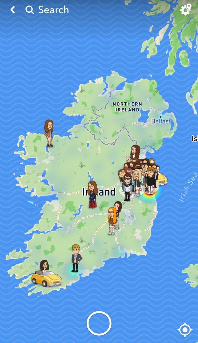 Snapchat Miss Snapchat Ireland