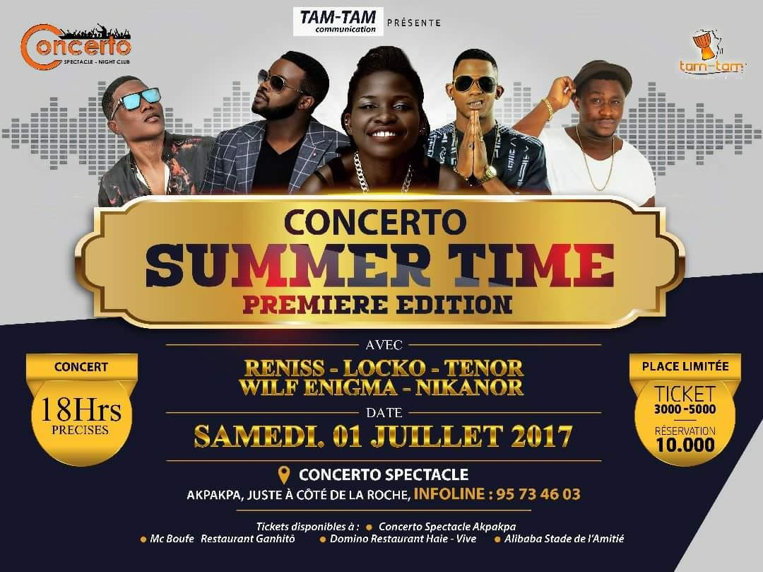 @Reniss88 @lockofficial @TENOR_officiel expected in Cotonou on July 1st #Concerto #SummerTime <br>http://pic.twitter.com/W1ZEFSabFe
