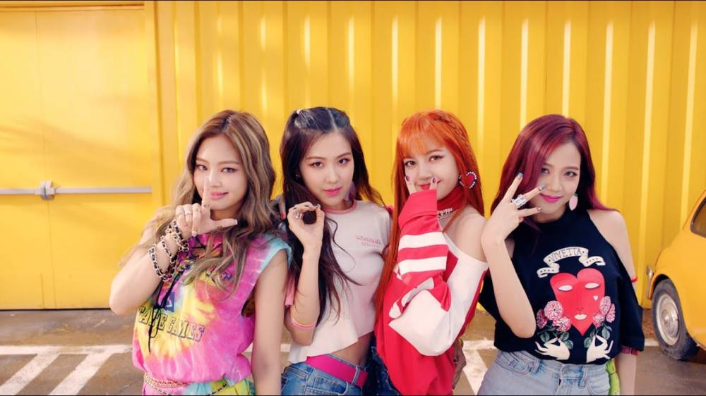 Black Pink's 'As If It's Your Last' MV hits 20 million views in record...