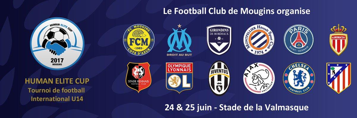 Met #Ajax U15 in Cannes voor de @HumanEliteCup. Opvallend tot nu toe: zowel Lyon als Marseille in 1-5-3-2 met hoge pressing. pic.twitter.com/2YmG48x4BG