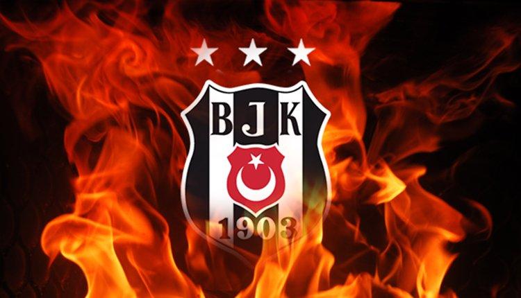 DIŞ HABER - Resmen açıkladılar: 'Beşiktaşlı yöneticiler bize istedikle...