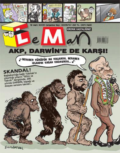 @RT_Erdogan You&#39;re still an Ape! #Evolution #Turkey #Turquie <br>http://pic.twitter.com/LEDWMbBLUm