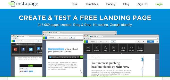 Instapage - The Most Powerful Landing Page Platform for Teams &gt;&gt;  http:// bit.ly/2qNrIG7  &nbsp;   #landingpage #marketing #web <br>http://pic.twitter.com/TZ1HNJu2cU