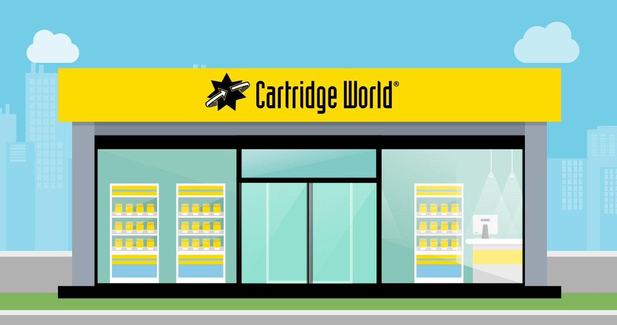 Cartridge World is the leading #printer &amp; cartridge retailer - knowledgeable, local staff ready to help. #ink #toner  https://www. cartridgeworld.com/range-of-servi ces/ &nbsp; … <br>http://pic.twitter.com/bNuRnX5MBO