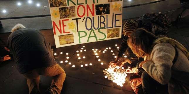 #infos Le parquet requiert un non-lieu dans l'affaire Rémi Fraisse: Selon Mediapart, le procureur estime qu'aucune…  http:// lemde.fr/2t6sU86    pic.twitter.com/PHJcFGnzNN