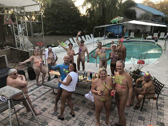 Return Nudist resorts clubs in fl join