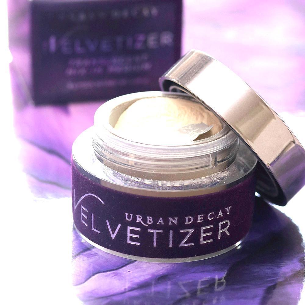 ผลการค้นหารูปภาพสำหรับ Urban Decay The Velvetizer Translucent Mix-In Medium