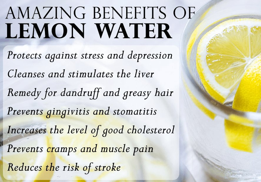 Start each day with a glass of #Lemon #Water <br>http://pic.twitter.com/EVTjAhI6ax