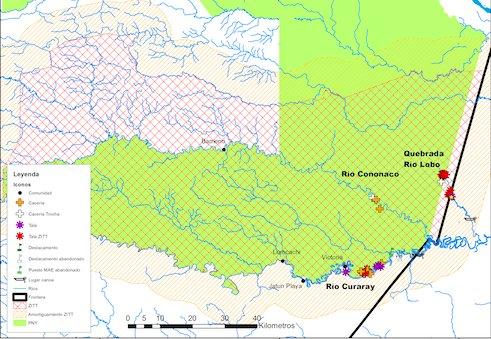 Ecuadorians denounce loggers invading the #Yasuni National Park:  http://www. hilldavid.com/blog.html  &nbsp;   #Ecuador #Peru #Indigenous<br>http://pic.twitter.com/WCvtc80J1V